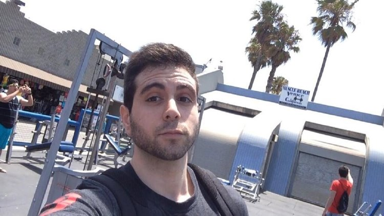 No. 10: Vegetta777 — 20.8 million subscribers