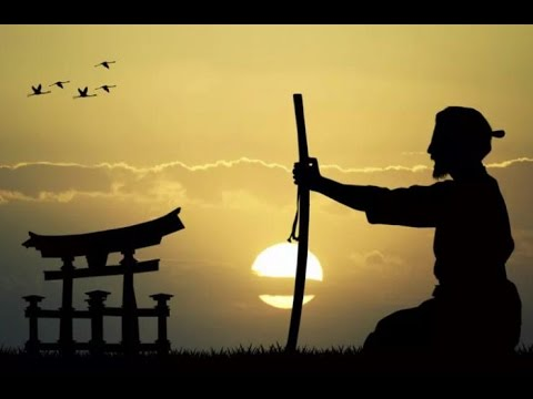 El Samurai Kasai  por Jose Luis Gallego