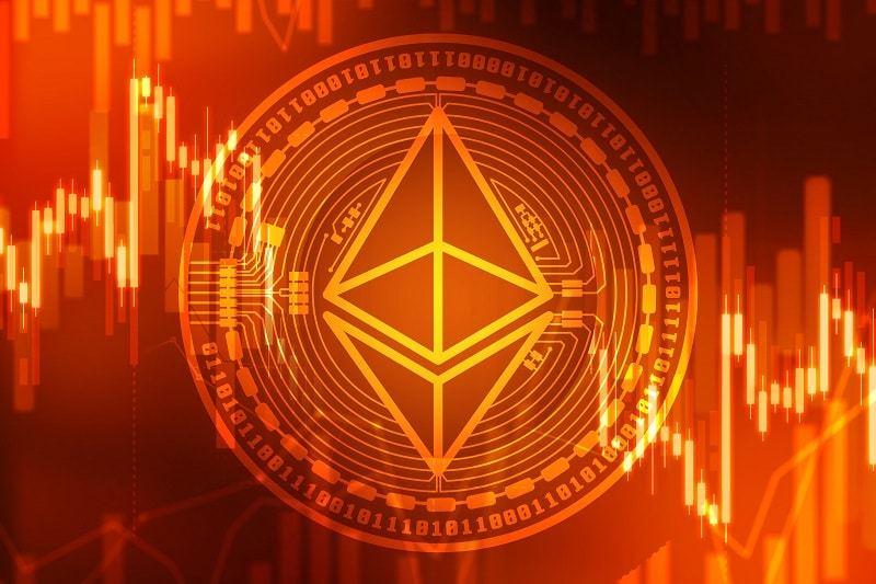 Ethereum está sobrevaluado