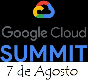 El futuro de la nube – Evento Google Summit