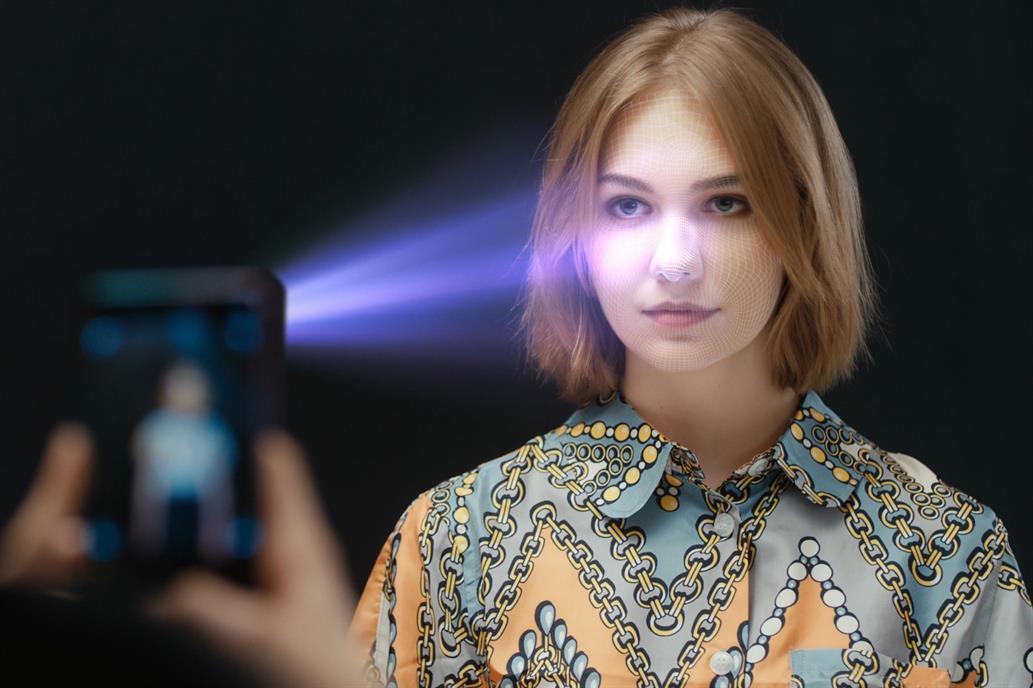 Cámara Infrarroja en celulares, reconocimiento facial, Kinect y mas