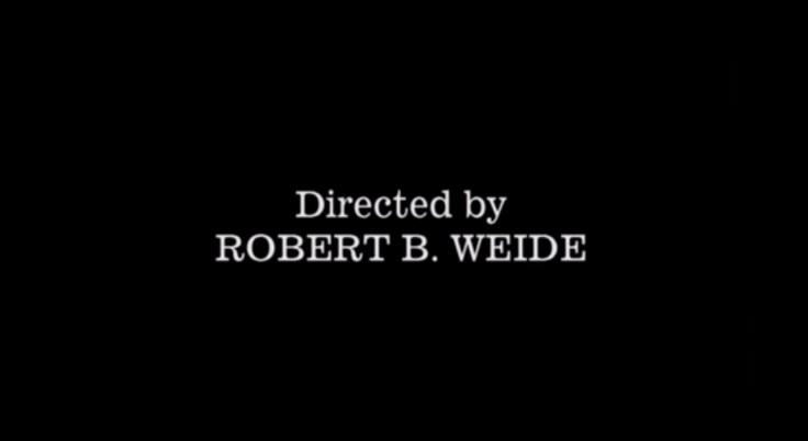 ¿De donde proviene el meme de creditos de Robert B. Weide?