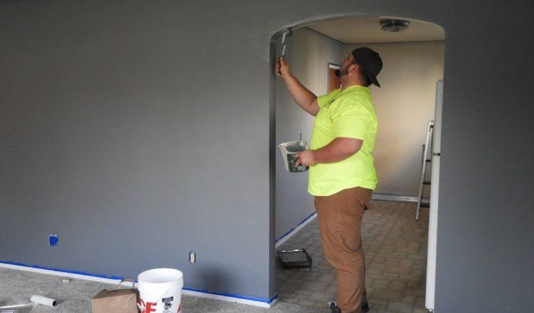 5 consejos útiles y prácticos antes de pintar tu casa.