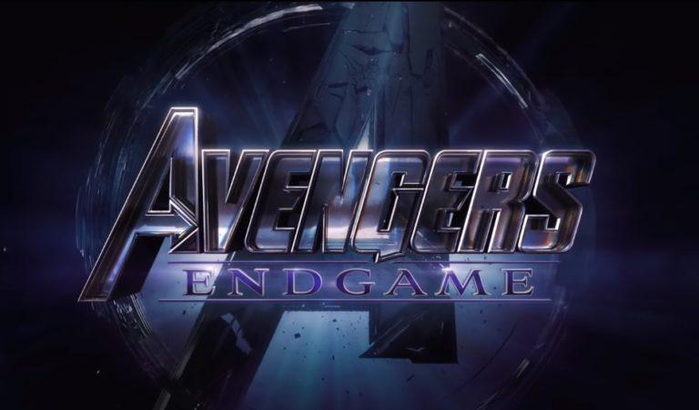 Reuniré todos los spoilers de Avengers End Game en esta publicación