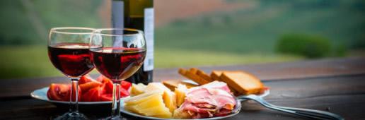 ¿A qué temperatura es mejor servir el vino?