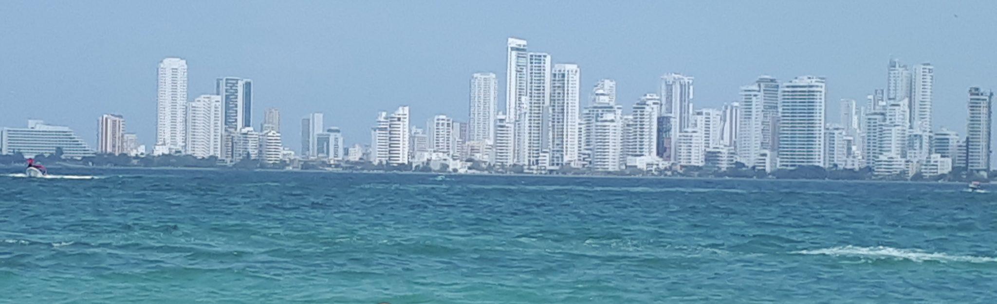 La Joya Hotelera de Cartagena