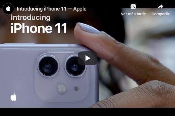 Sonrisa asegurada con los 5 mejores Memes del nuevo iPhone 11