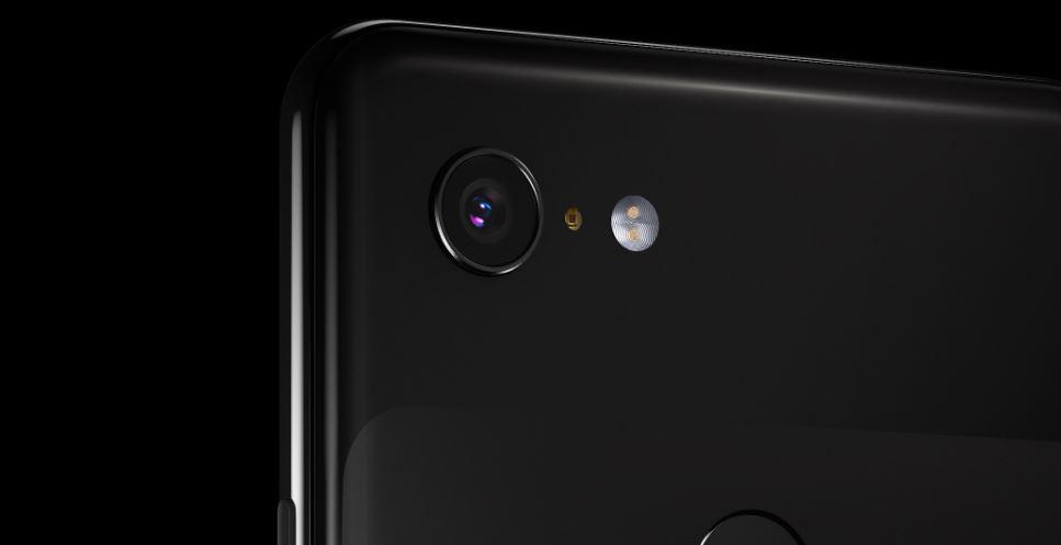 Wow !! ¿Viste el nuevo Pixel 3 de Google?