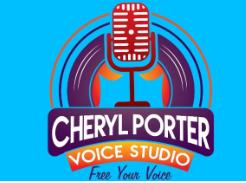 Cheryl Porter voice studio
