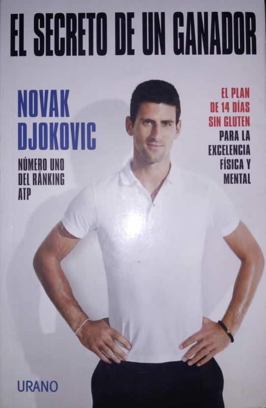 Bibliografia de tenis