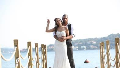 Casamiento Can Yamat y Demet