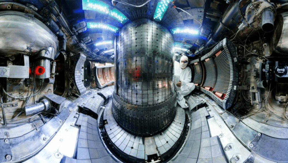 reactor fusion nuclear - MIT