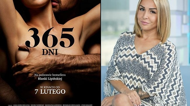 Trailer de 365 Dias Subtitulado en Español