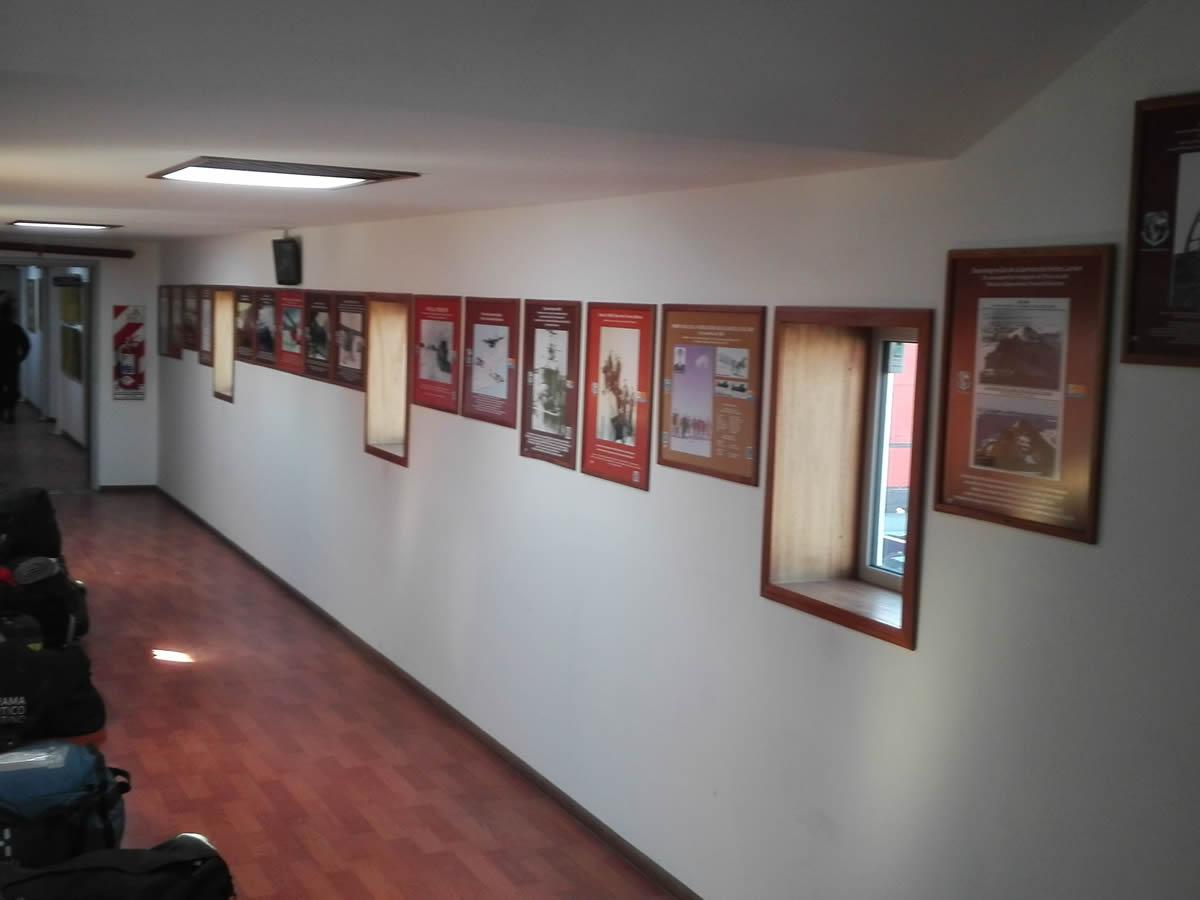 interior base marambio