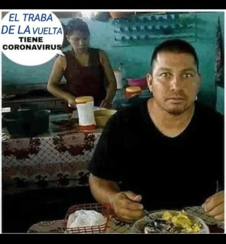 traba - coronavirus