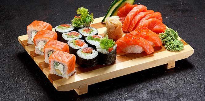 La gastronomía japonesa a través de sus costumbres