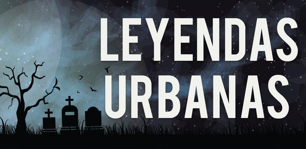 Las 15 mejores Leyendas Urbanas Argentinas