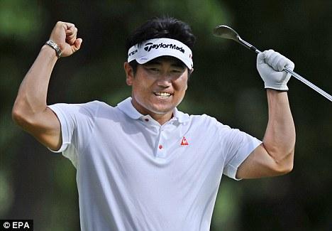 Y.E.Yang, el hombre que volteó al Tigre