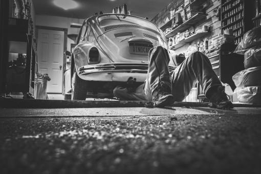 8 pasos para comprar un auto usado