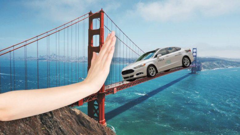 Uber y Lyft corren el riesgo de cerrar en California si no brindan beneficios a los conductores