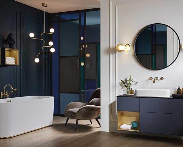 ¿Cómo elegir un espejo de baño adecuado?