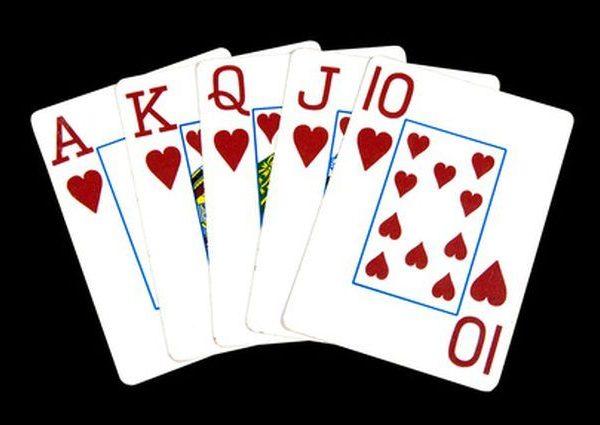 Los mejores juegos de cartas para jugar con una baraja estándar.